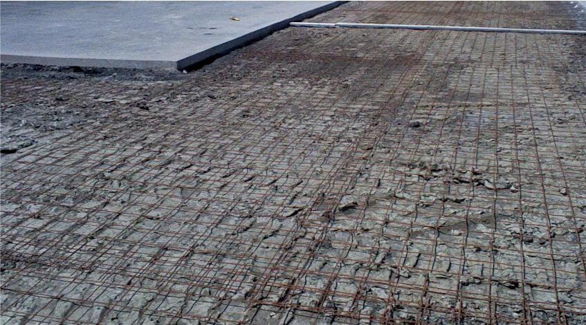 Concrete Lynchburg VA 3