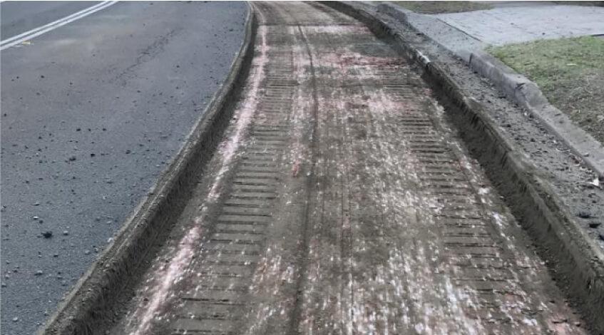 Driveway Repairs Lynchburg VA