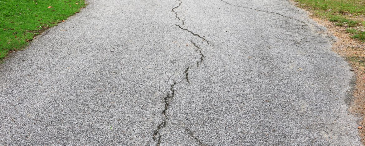 7 Signs It S Time For Asphalt Driveway Repair Paving
